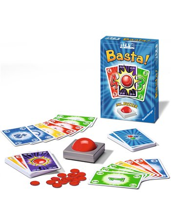 Basta kaartspel 27111
