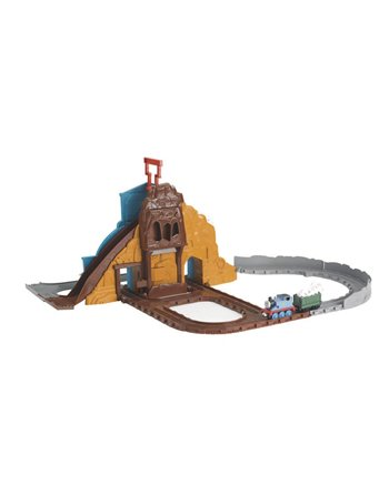 Thomas and friends roaring dino BCX23