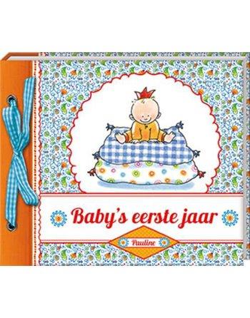 Baby s eerste jaar adv.15,00