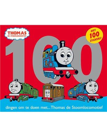 Thomas boek dingen om te doen
