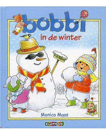 Bobbi in de winter adv. 7,99