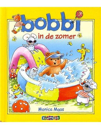 Bobbi in de zomer adv. 7,99