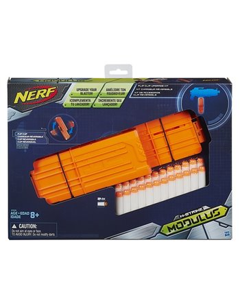 Nerf modulus flip clip kit B1534EU4
