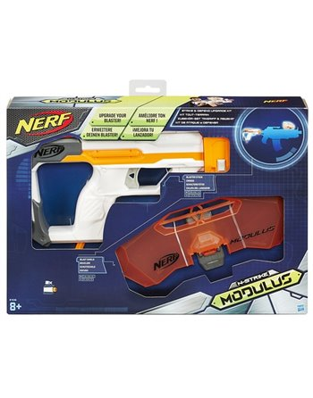 Nerf modulus strike en defend kit B1536E