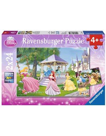 Betoverende prinsessen 2x24 st. 08865