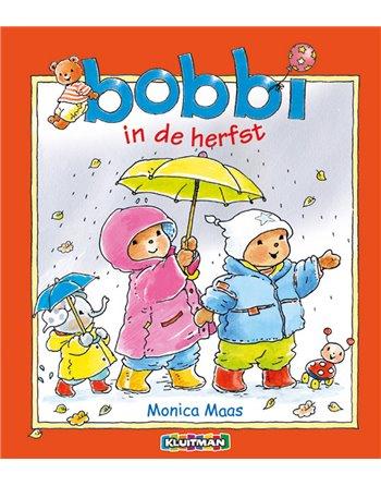 Bobbi in de herfst adv. 7,99