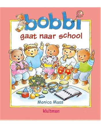 Bobbi gaat naar school adv. 7,99