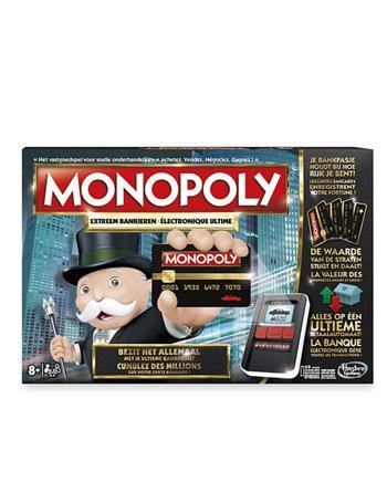 Monopoly extreem bankieren NL B6677104