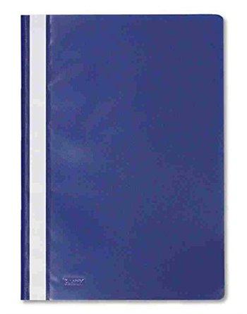 25 snelhechter PP donkerblauw 41151