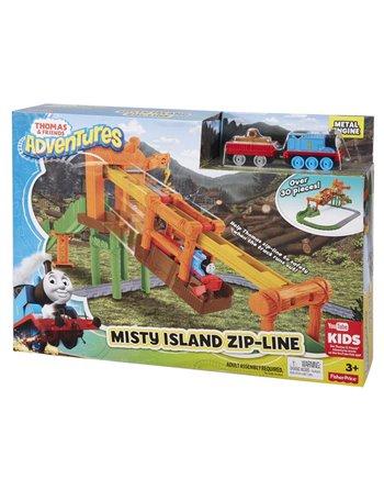 Thomas and fr. misty island FBC60