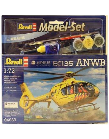 Model Set Airbus Heli EC135 ANWB 64939
