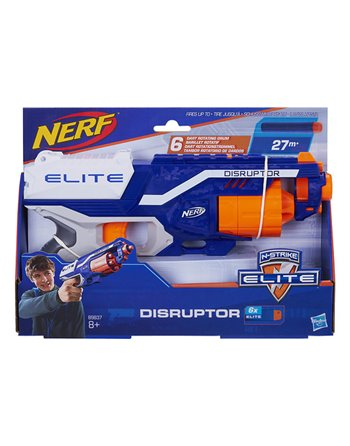 NERF elite disruptor B9837EU4