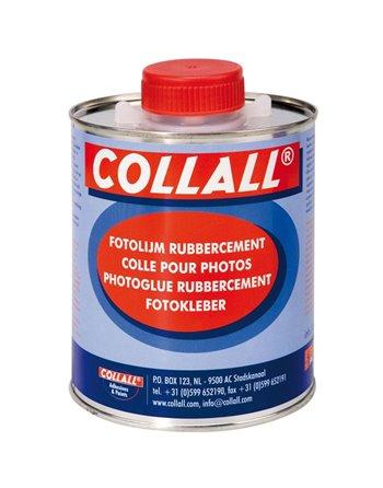 Collall Fotolijm met kwast 250 ml