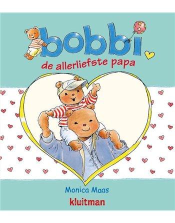 Bobbi de allerliefste papa 7,99 adv.