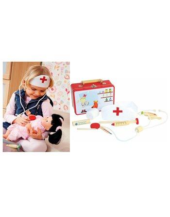 Woody doctor medical kit 90847