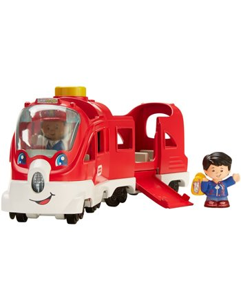 F.P. little people trein FKW95