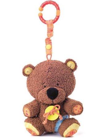 Niny pluche teddy 700010