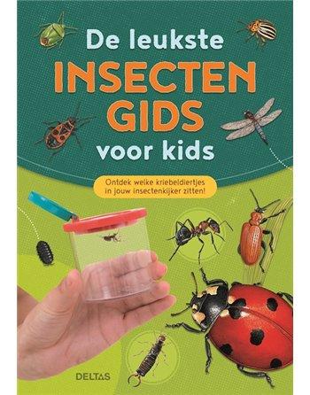 De leukste insectengids voor kids 10,95