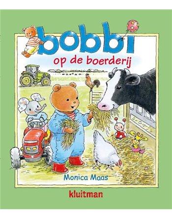 Bobbi op de boerderij 7,99 adv.