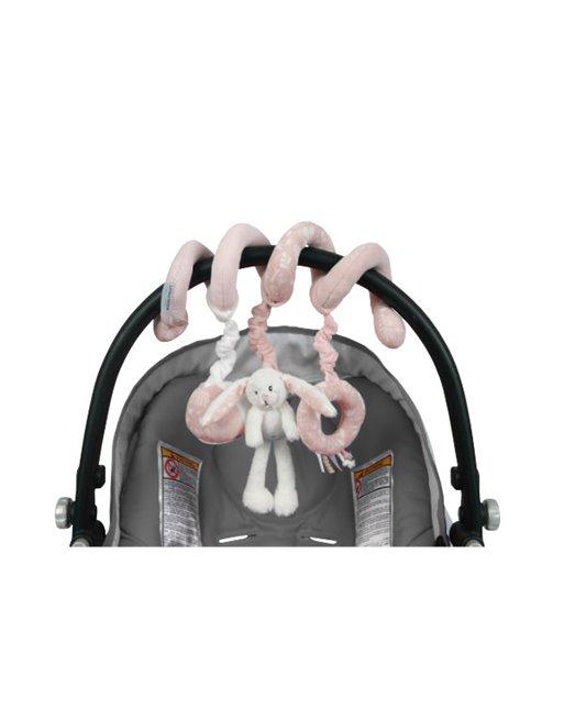 Little dutch boxspiraal roze LD4643