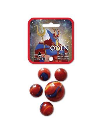 20+1 Odin knikkers 4115