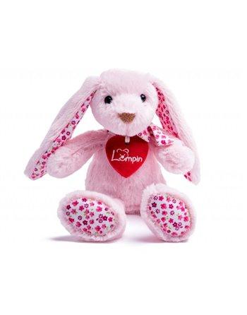 Lumpin stella pink rabbit 25 cm 94115