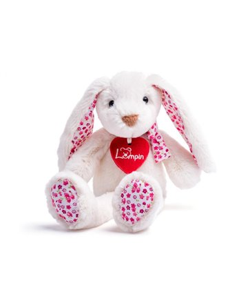 Lumpin ella white rabbit 25 cm 94116