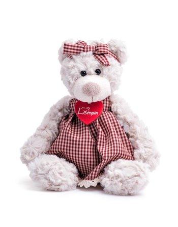 Lumpin sara teddy bear girl 28 cm 94117
