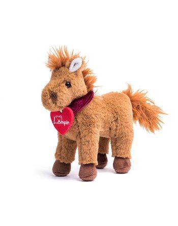 Lumpin Stefan brown horse 15,5 cm 94123