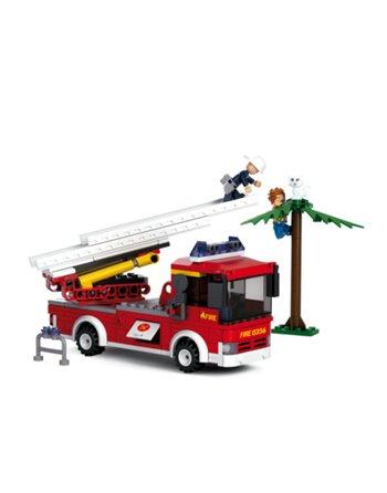 Sluban Fire Hoogwerker M38-B0625