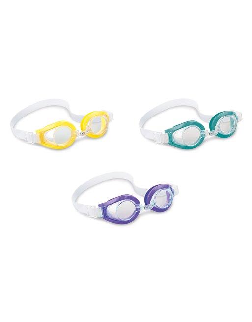 Zwembril Intex 3 ass. kleur 55602