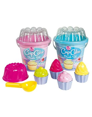 Cup cake emmerset 1290-0000