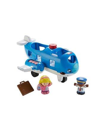 F.P. little people vliegtuig FKX08