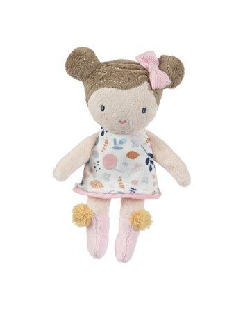 Little dutch knuffelpop Rosa 10 cm 4520