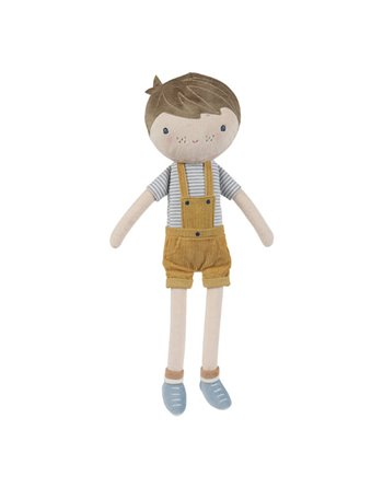 Little dutch knuffelpop Jim 50 cm 4525