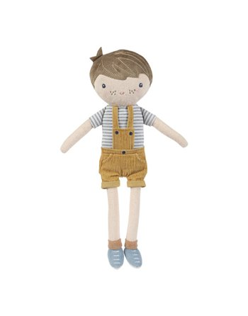 Little dutch knuffelpop Jim 35 cm 4524