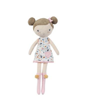 Little dutch knuffelpop Rosa 35 cm 4521