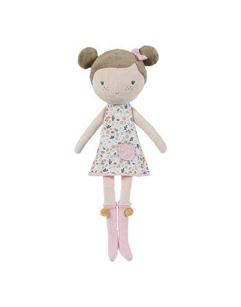 Little dutch knuffelpop Rosa 50 cm 4522