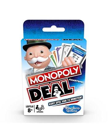 Monopoly deal kaartspel E3113104