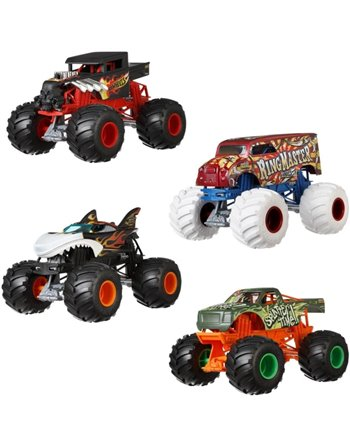Hotwheels monster truck 1:24 FYJ83