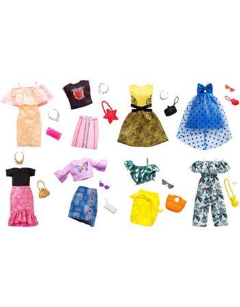 Barbie kledingsets FND47