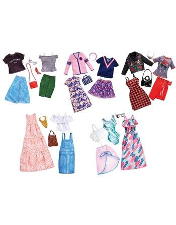 Barbie fashion 2 packs FKT27