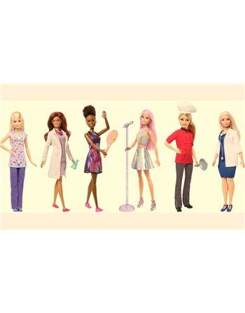 Barbie carrierepop asst. DVF50
