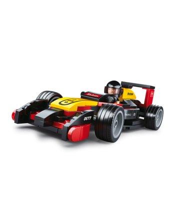Sluban Race Auto M38-B0677