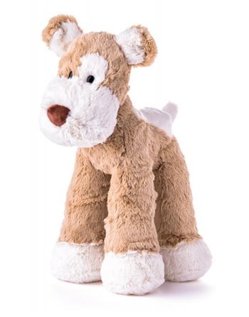 Lumpin Kalamity terrier hond groot 30 cm 94144