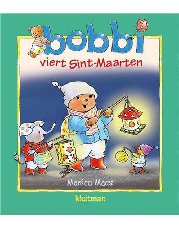 Bobbi viert Sint Maarten