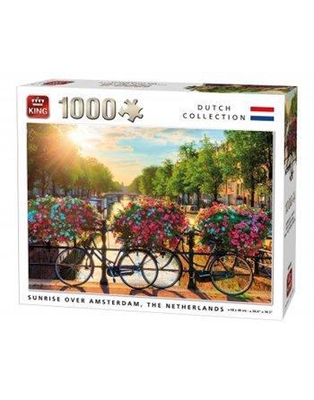 King puzzel 1000 st. 05721