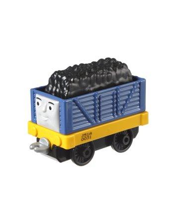 Thomas kleine trein Trouble some True
