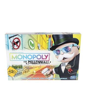 Monopoly Millennial E4989104