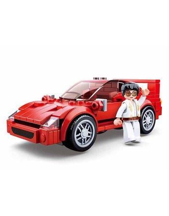 Sluban Italiaanse sportwagen 101380706D